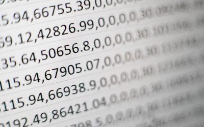 Data visualisation: Pretty or pretty useless?